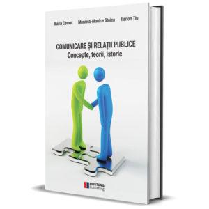 Comunicare și relații publice. Concepte, teorii, istoric