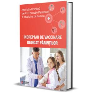 Îndreptar de vaccinare dedicat părinților